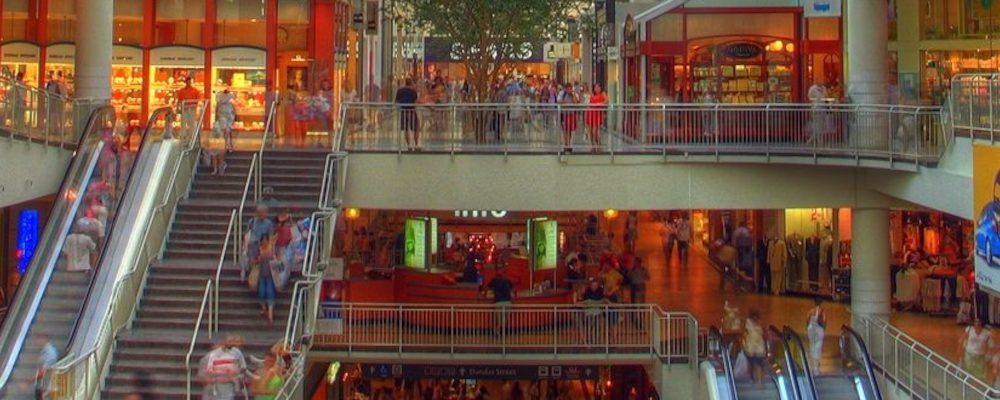 Black Friday Mall Hours Across Canada