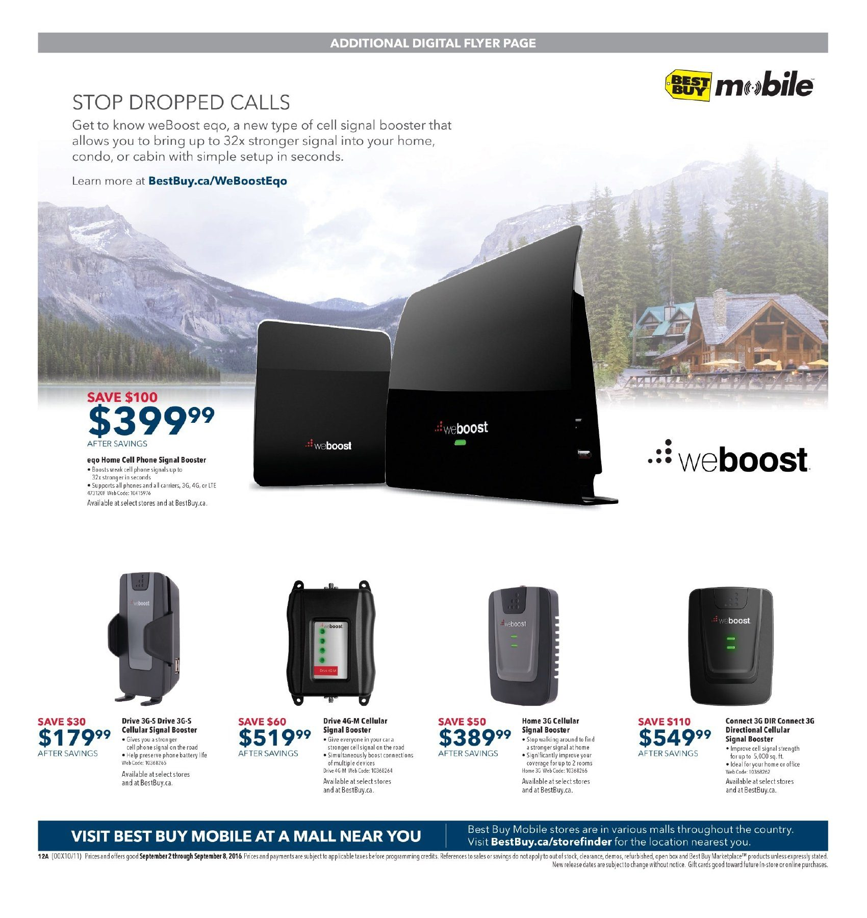 Best Buy Weekly Flyer Weekly Labour Day Sale Sep 2 – 8