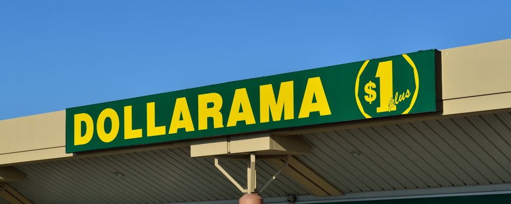 Dollarama to Open More Stores and Begin Accepting Credit Cards at All Locations