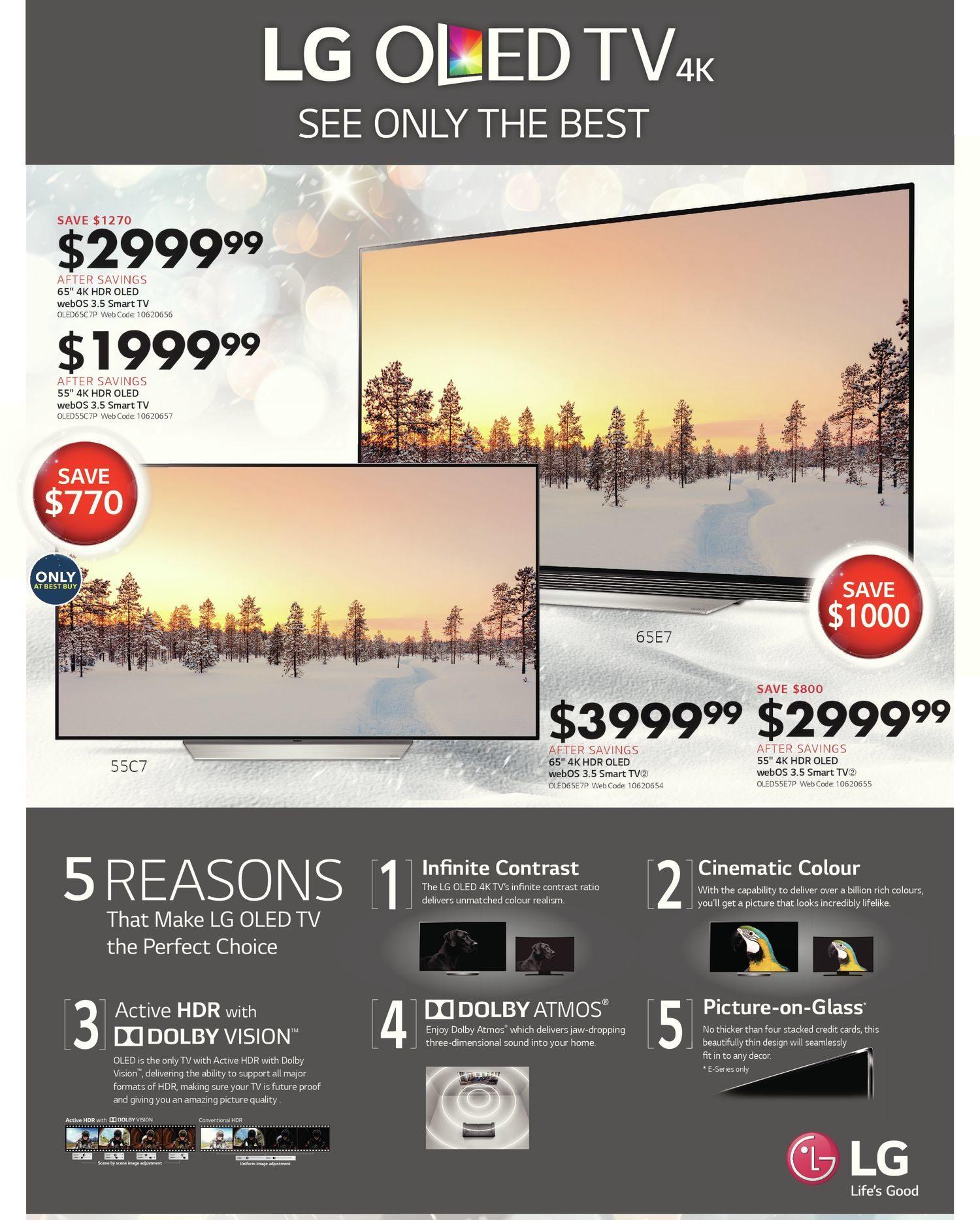 Best Buy Weekly Flyer - Boxing Day Sale - Dec 25 – 28 - RedFlagDeals.com