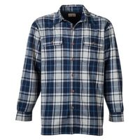 Redhead Fleece Lined Flannel Shirt