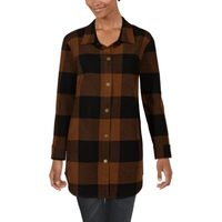 Bob Timberflake Buffalo Check Jacket