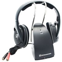 Sennheiser Radio Frequency Wireless Headphones