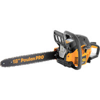 Recon 18 in. Gas Chainsaw