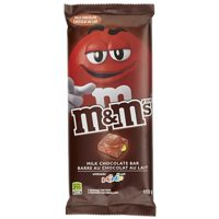 M&M Chocolate Tablet