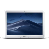"Apple MacBook Air 13.3"" - Silver (Intel Core i7 2.2GHz / 128GB SSD / 8GB RAM) - English"