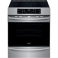 "Frigidaire Gallery 30"" True Convection Air Fry Induction Range"