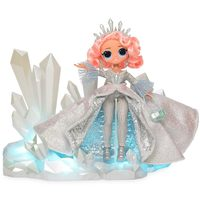 L.O.L. Surprise! O.M.G. Crystal Star 2019 Collector Edition Doll