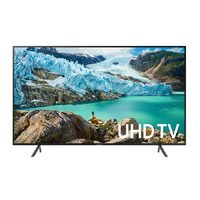 "Samsung 75"" 4K Smart TV"