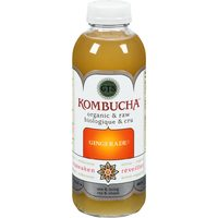 Blue Diamond Almond Breeze Non-Dairy Beverages or GT's Organic Kombucha