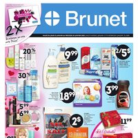 Brunet - Weekly Flyer