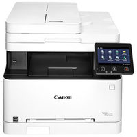 Canon MF644Cdw Colour Wireless All-In-One Laser Printer