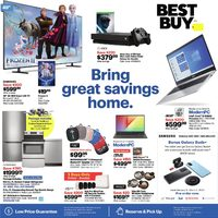- Weekly - Bring Great Savings Home Flyer
