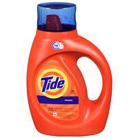 Tide Laundry Detergent, Pods Ro Flings, Downy Fabric Softener, Bounce Sheets or Downy or Gain Beads