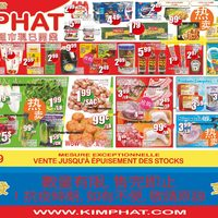 Kim Phat - Weekly Specials Flyer