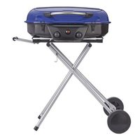 Master Chef Portable Cart Grill