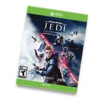 Star Wars Jedi Fallen Order For Playstation 4 Or Xbox One