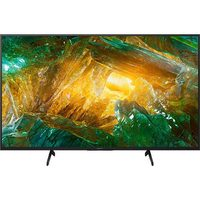 Sony X800H Series Android TV - 85""