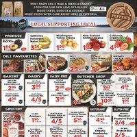Pepper's Foods - Weekly Specials Flyer