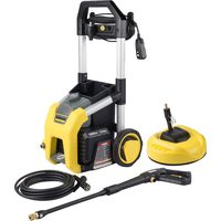 1.2 GPM @ 1,800 PSI Electric Pressure Washer