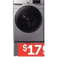 Samsung 5.2 Cu Ft Washer