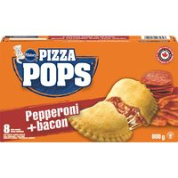 Dr.Oetker Giuseppe Pizza Or Yes It's Pizza Or Pillsbury Pizza Pops Or Bites