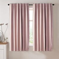 Matthew Blackout Curtain Panel