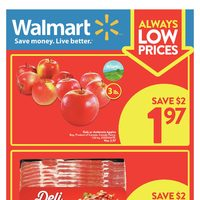 - Supercentre - Always Low Prices Flyer