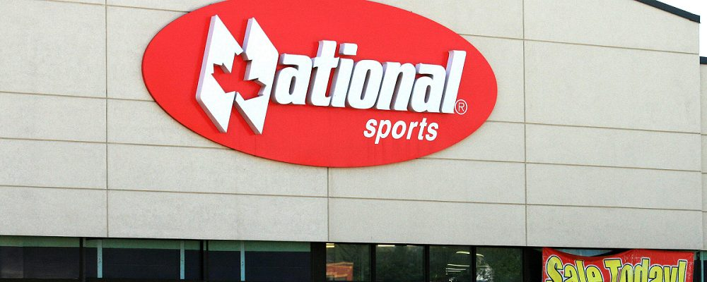 Canadian Tire Corp. Ltd. is Closing All National Sports Stores