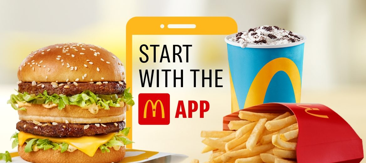 New McDonald's Canada Coupons in 2021