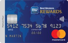 Best Western Mastercard® Credit Card