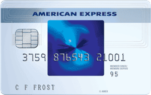 SimplyCash Card from American Express