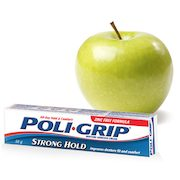 Free Sample of Poligrip Strong Hold