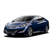 Hyundai: Get up to $3000 in Cash Incentives on a 2015 Hyundai Elantra Sedan Auto GL