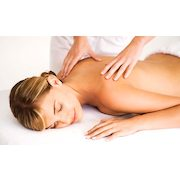 $79 for a 45-Minute Four-Hand Massage For One or a Couples Massage ($160 Value)