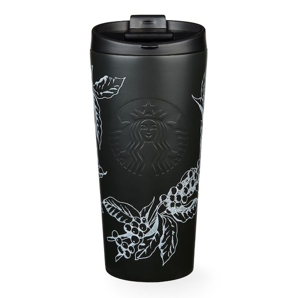 809787561e7 Starbucks Store: Buy a $40 Tumbler and Get Free Coffee or Tea Every ...