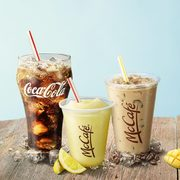 McDonald's: $1.00 Summer Drink Days is Back for 2017!
