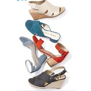 Shoes & Sandals by Bandolino, Style & co., 424 Fifth, Lord & Taylor, Anne Klein, Fergalicious, G by Guess, Lucky Brand & More  - 3