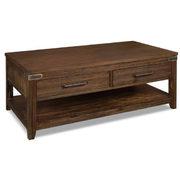 Huntley Storage Coffee Table   $499.00
