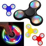 LED Spinners - $3.98