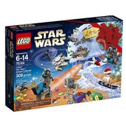 LEGO Shop: 2017 LEGO Advent Calendars are Available Now!