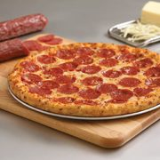 Domino's Pizza: 50% Off All Pizzas, Online Only!