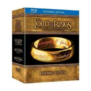 Amazon.ca Cyber Monday Deals Week: The Lord of the Rings Blu-ray Trilogy $30, Up to 30% Off Select Boathouse Shoes + More