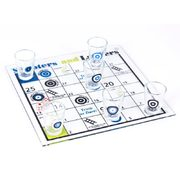 Partytime4 Shots & Ladders Game  - $7.99