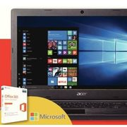 Acer Aspire Laptop PC  - $449.99