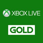Microsoft: Xbox Live Gold Three-Month Membership $17.99 (regularly $29.99) + Get a Bonus Three Months for FREE