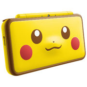 Best Buy: Nintendo 2DS XL Pikachu Edition Available Now for $209.99