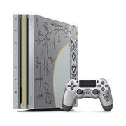 Best Buy: PlayStation 4 Pro 1TB God of War Limited Edition Bundle Now Available for Pre-Order