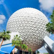 Walt Disney World: Canadian Resident Savings on 4-Day or Longer Tickets