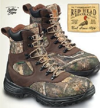 hot sale online 4f734 b34e4 Bass Pro Shops: RedHead Or She Outdoor Expedition Ultra Bone ...